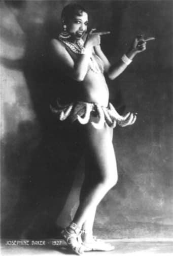 Ballerina Charleston