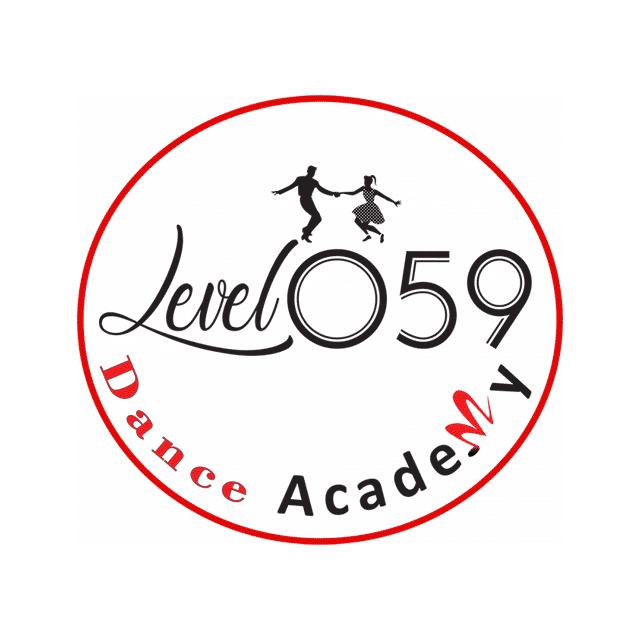 Logo di Level 059 Dance Academy - Lindy Hop Modena - Swing Fever