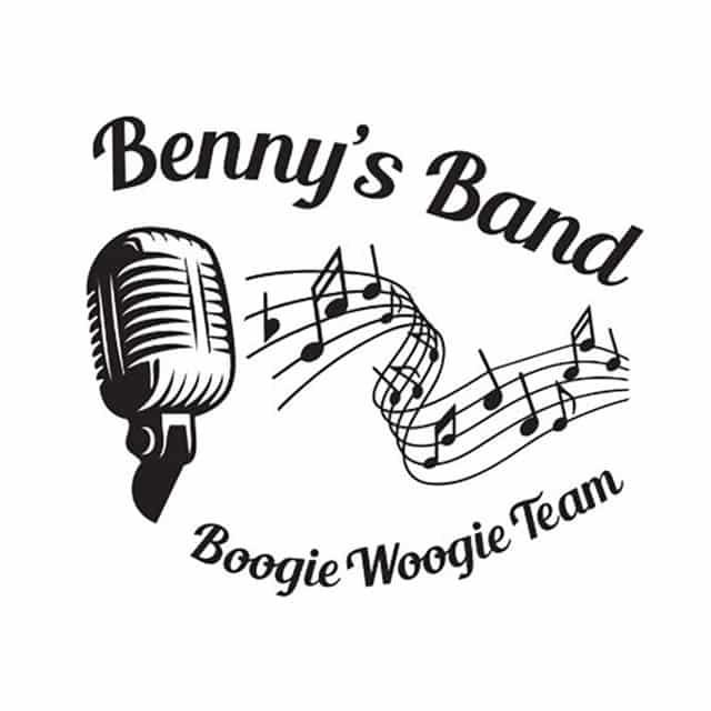 Foto di Benny's band. Corsi swing Milano Benny's band. Scuole di Ballo Lindy Hop Milano. Swing Fever