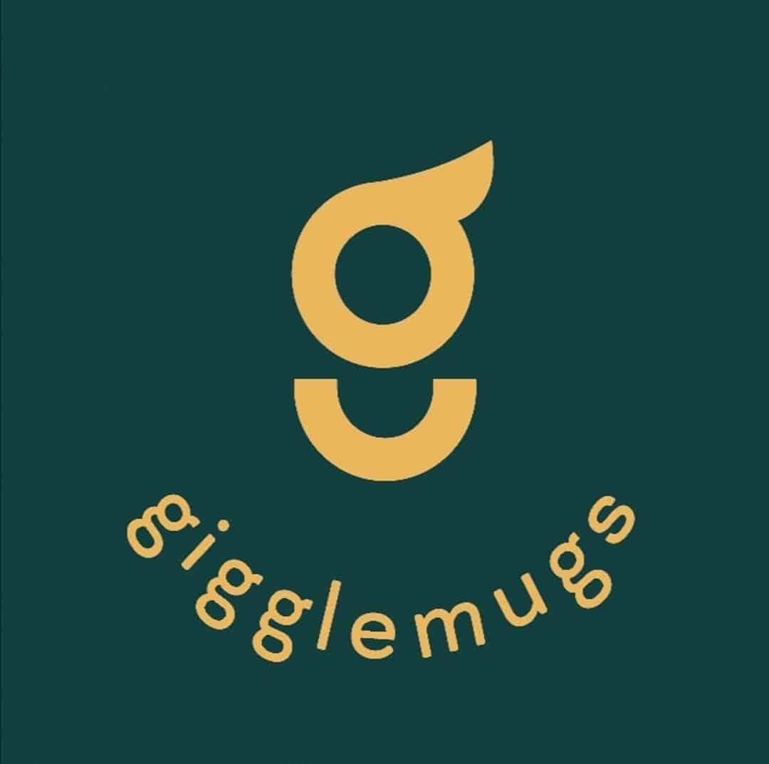 Logo di GiggleMugs Swing Dancers. Corsi Swing Padova. GiggleMugs Swing Dancers. Scuola Swing Padova Swing Fever