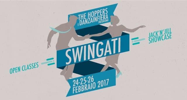 Swingati Festival Swing Firenze Swing Fever