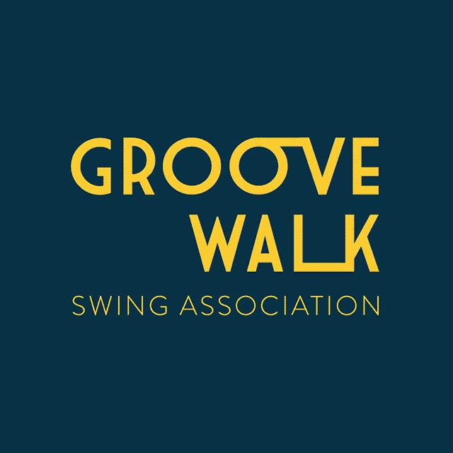 Logo di Groove Walk. Corsi Swing Savona. Groove Walk. Scuole di ballo Swing Savona. Swing Fever