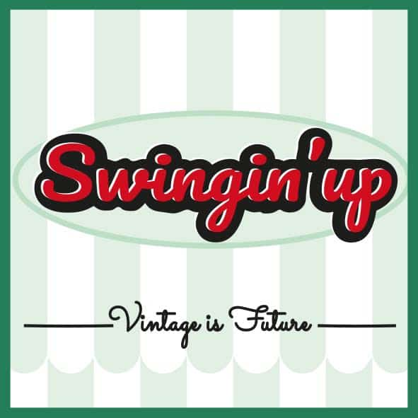 Swingin'Up Scuola Swing Fever