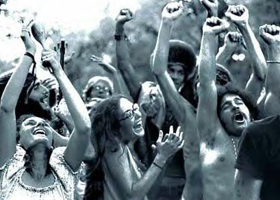 Woodstock, 15 Agosto 1969 - https://bit.ly/2G97Kxs Licence: http://bit.ly/licence_cc