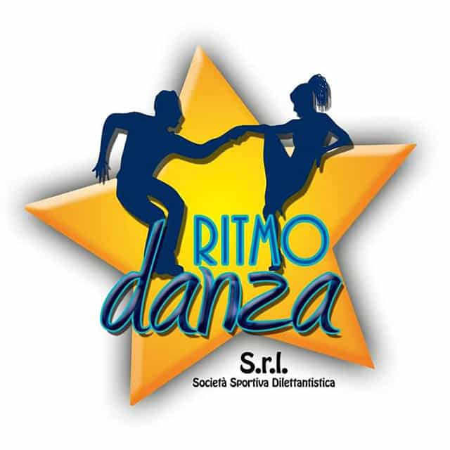 Logo di Ritmo Danza