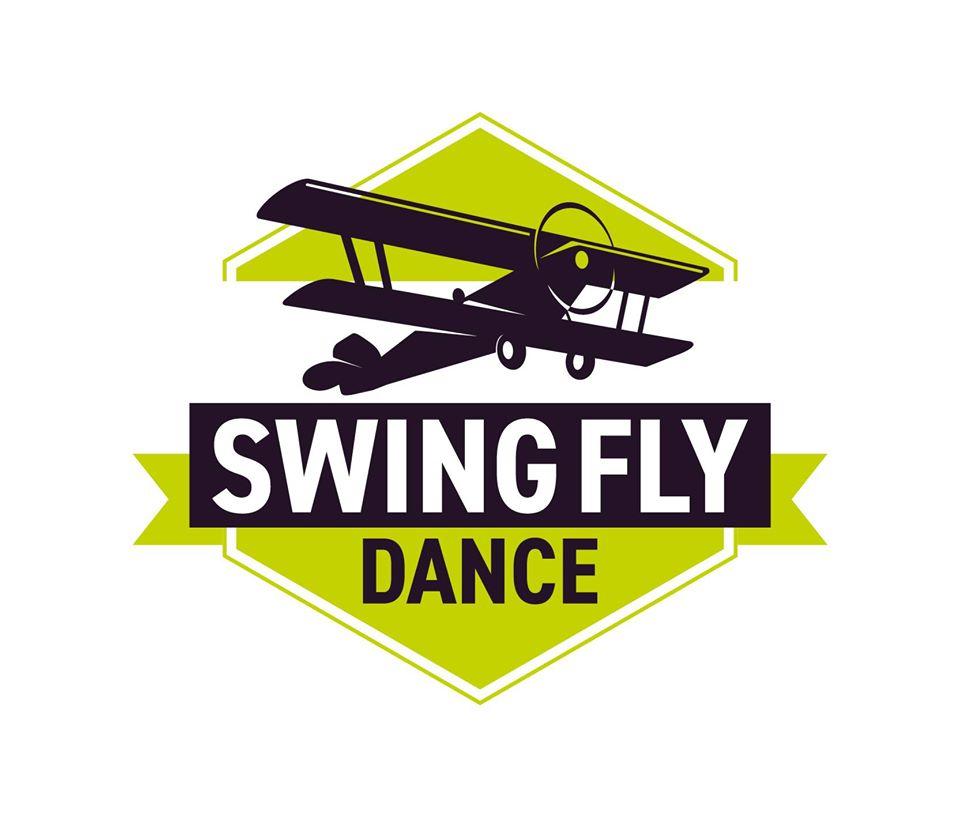 Logo di SwingFly Dance Lindy Hop Modena - Swing Fever