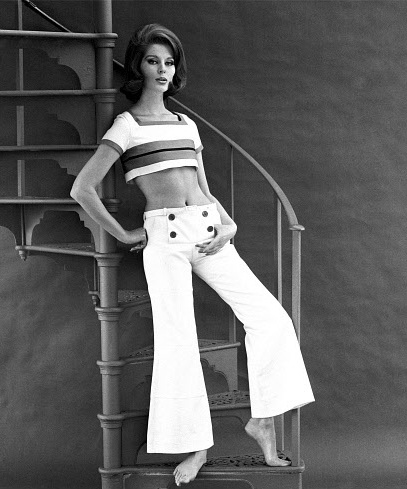 Mary Quant Outfit 1960s