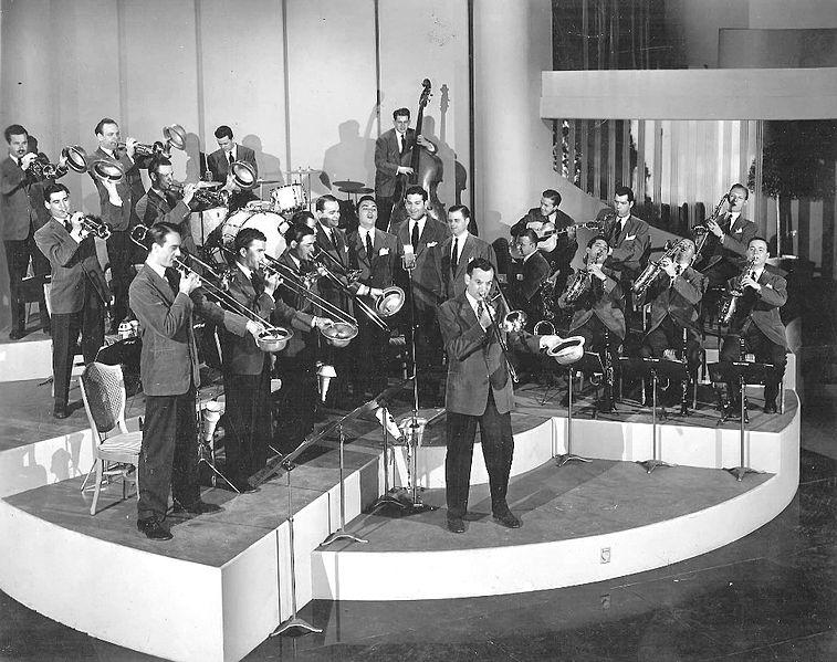 Swing Glenn Miller Band